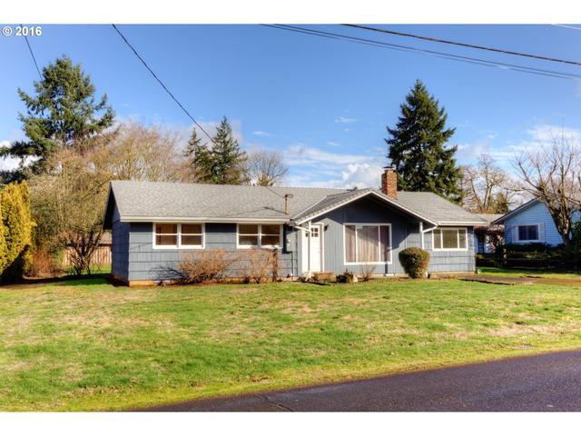192 Cherry Ave, Oregon City OR 97045