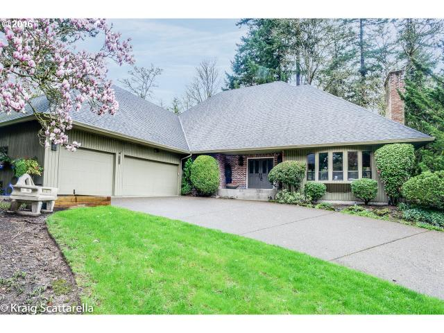 4830 SW Stonebrook Ct, Portland, OR