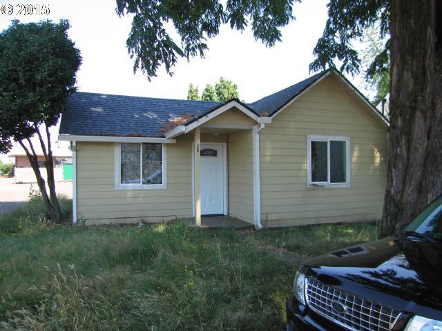 126 S Knott St, Canby, OR