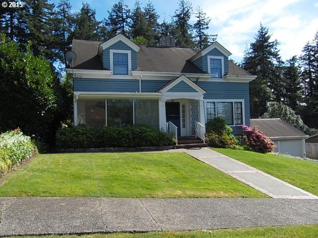815 S 1st Ave, Coquille, OR