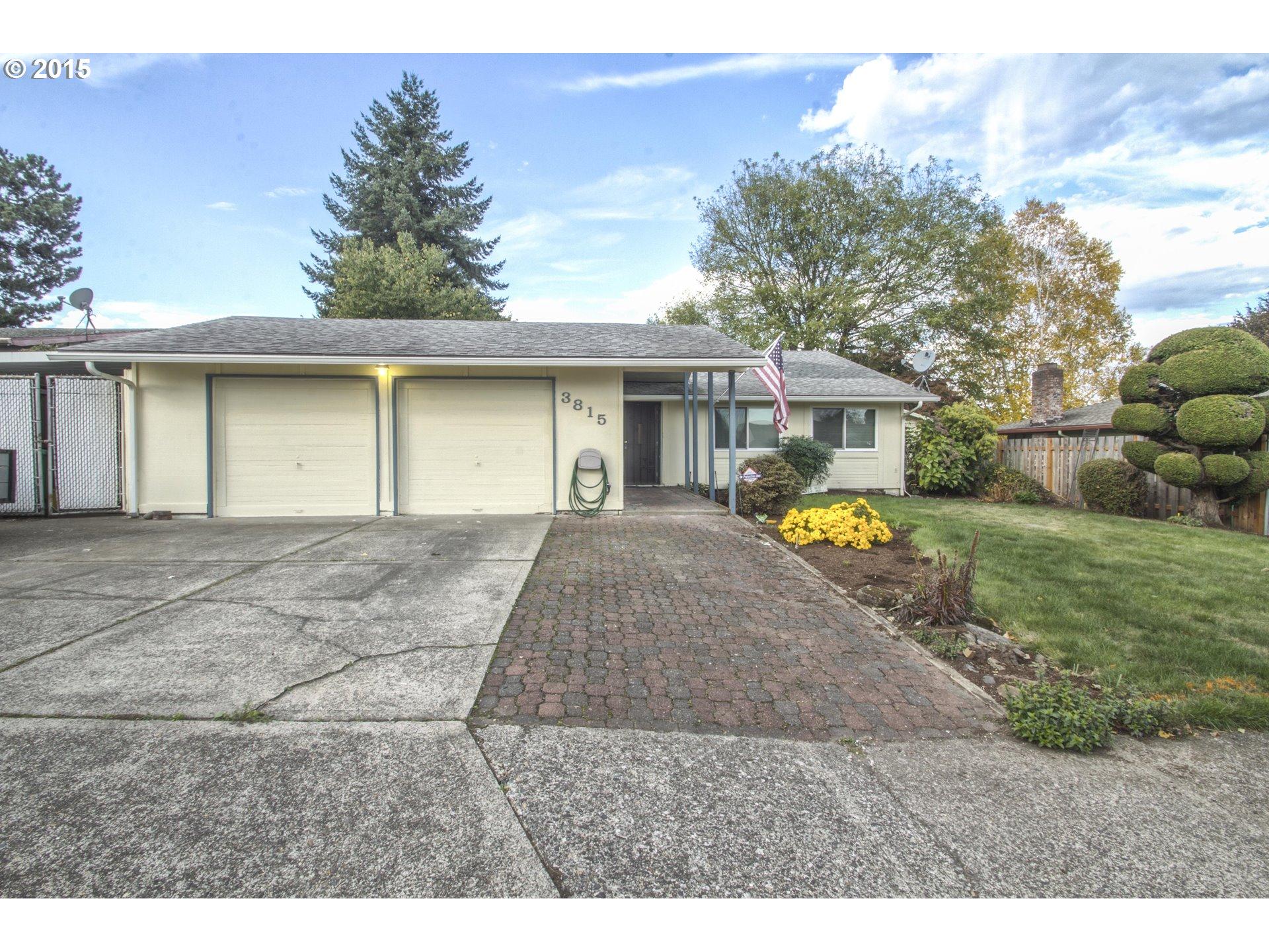 3815 NE 137th Pl, Portland, OR