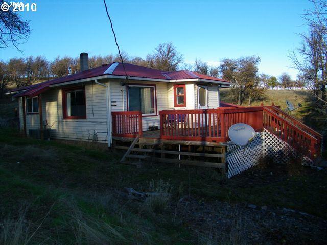 785 Bickleton Hwy, Goldendale, WA