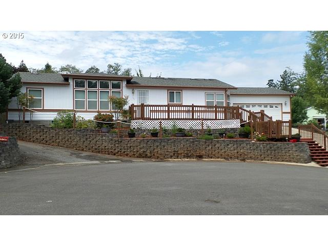 169 Brenda Pl, Canyonville, OR