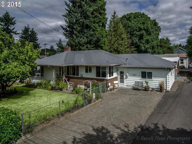 10429 SE Harold St, Portland, OR