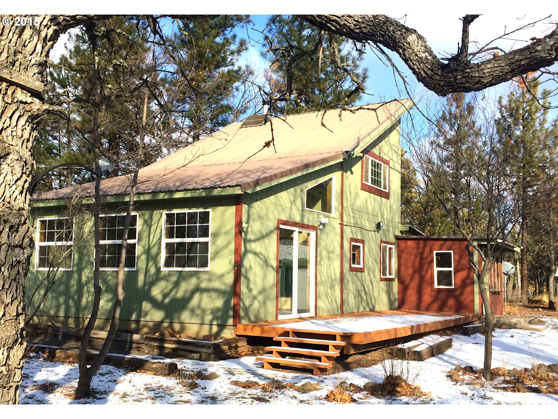282 Old Mtn Rd, Goldendale, WA