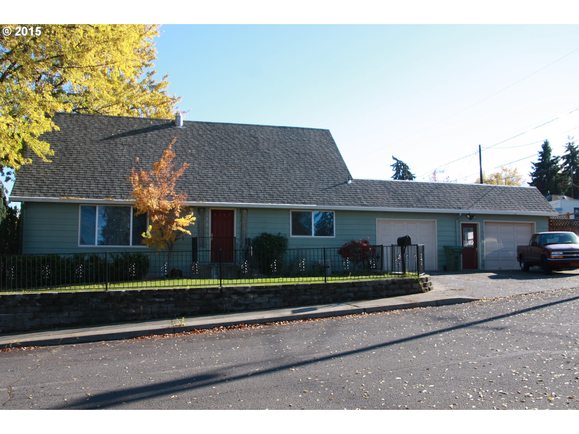 1100 Lincoln St, The Dalles, OR