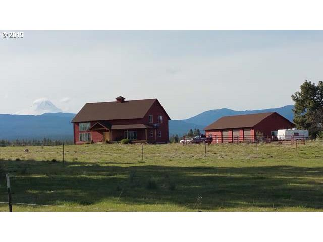 78259 Barber Ln, Tygh Valley, OR
