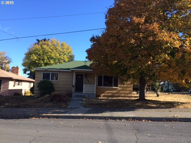 1412 G St, The Dalles, OR