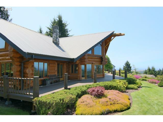 6154 View Rd, Florence, OR
