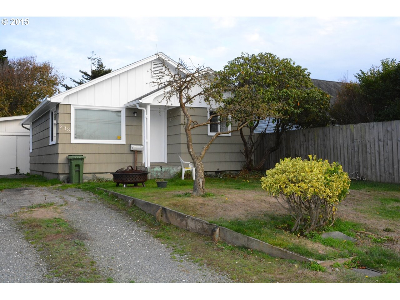 233 S Wall, Coos Bay, OR