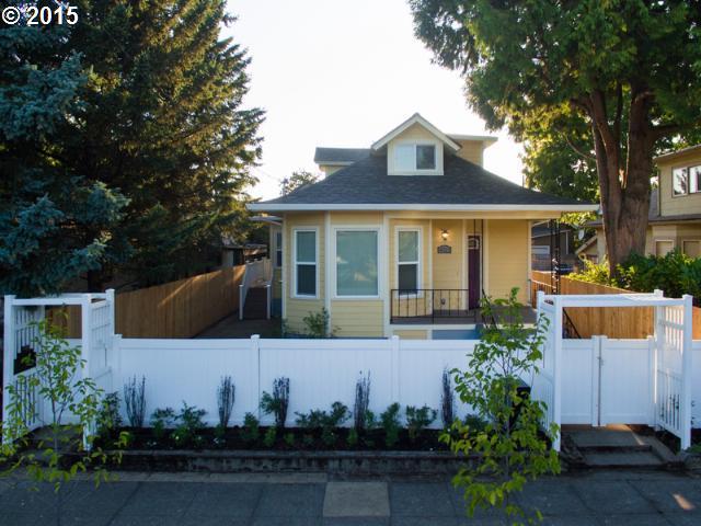 4025 SE 64th Ave, Portland, OR