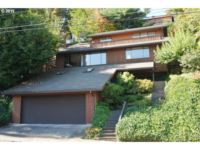 2533 SW Arden Rd, Portland, OR