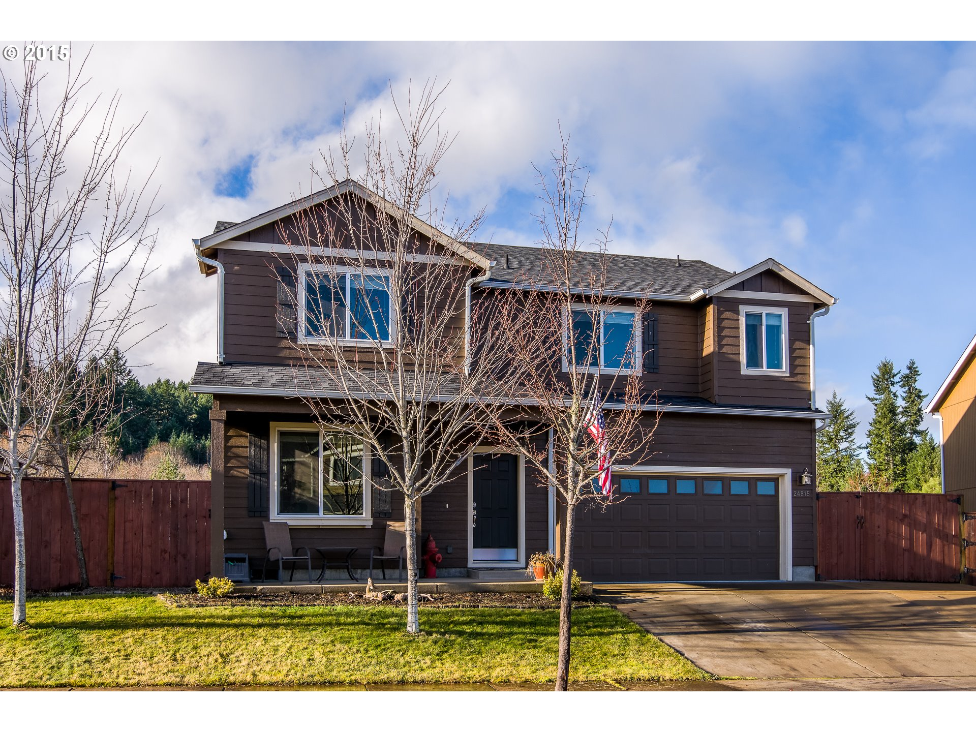 24815 Hawk View Dr, Veneta, OR