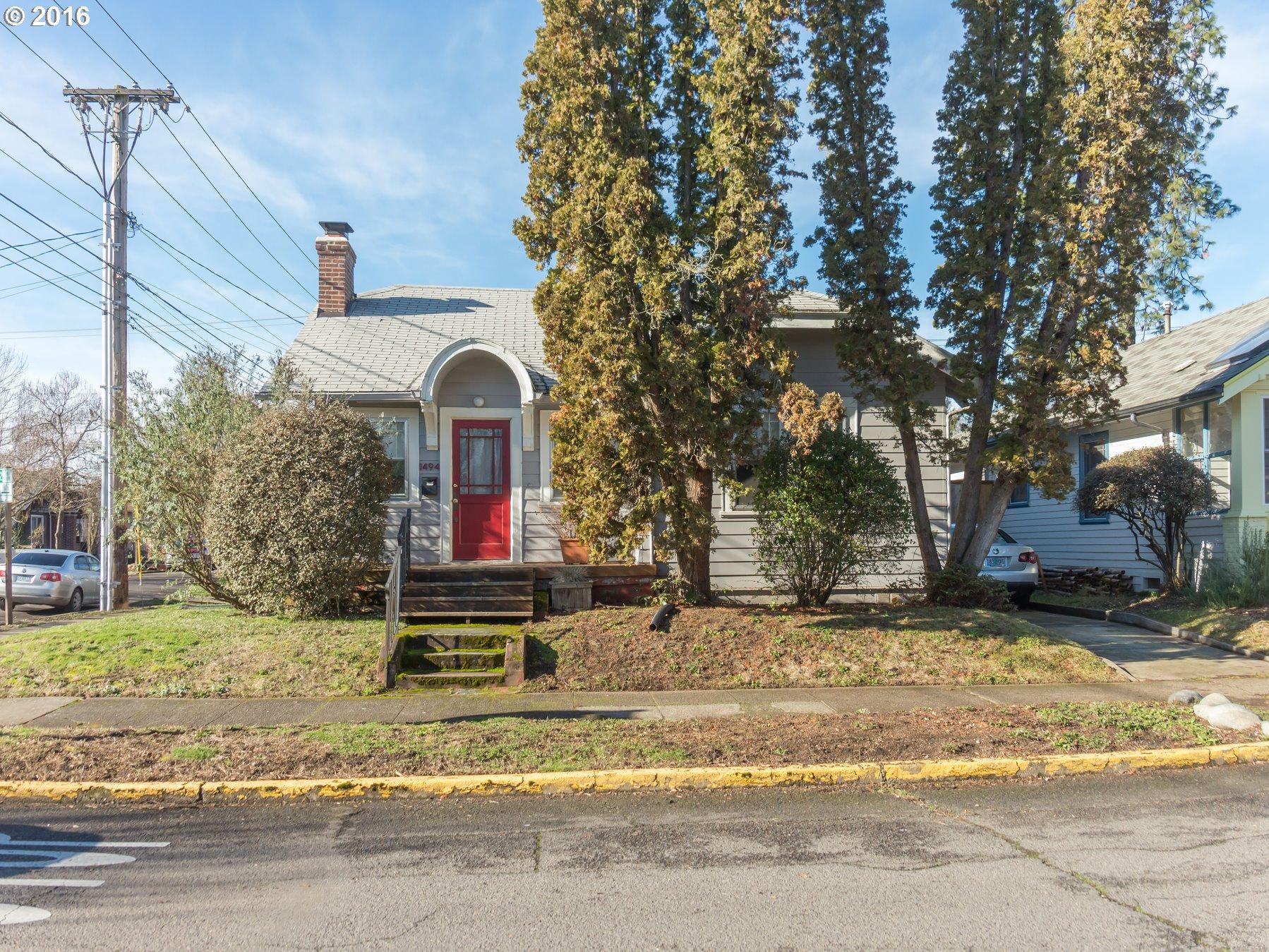 1494 Charnelton St, Eugene, OR