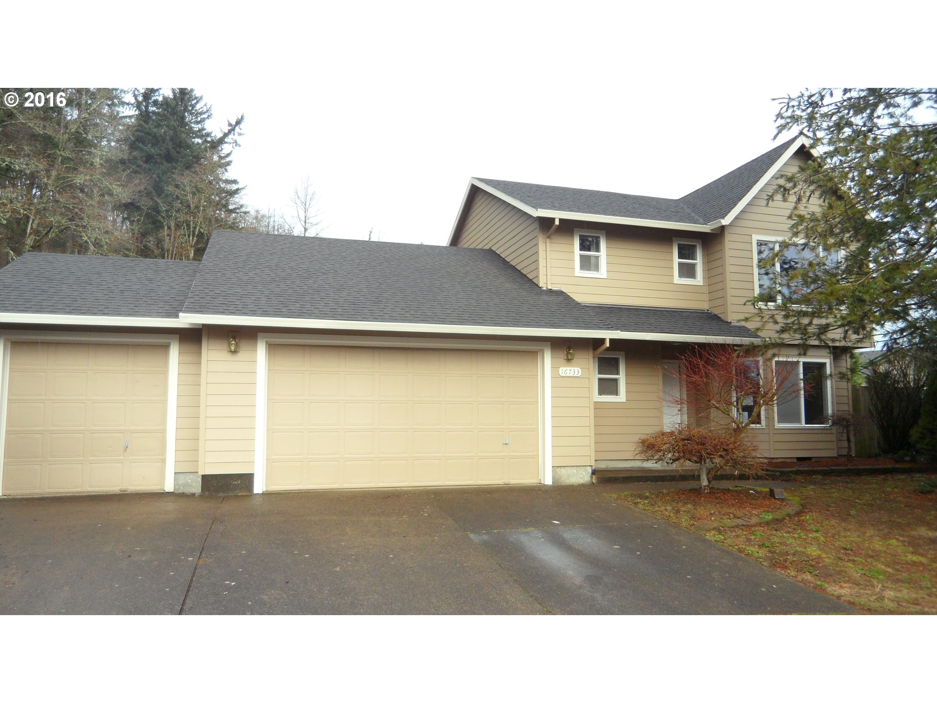 16733 SE Powell View Ct, Portland, OR