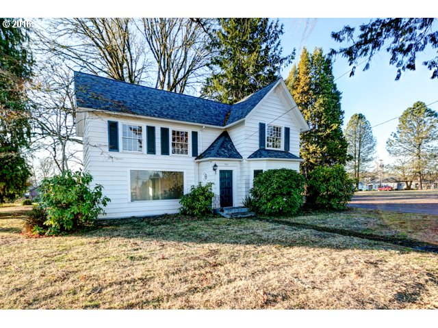 2018 Hawthorne St, Forest Grove, OR