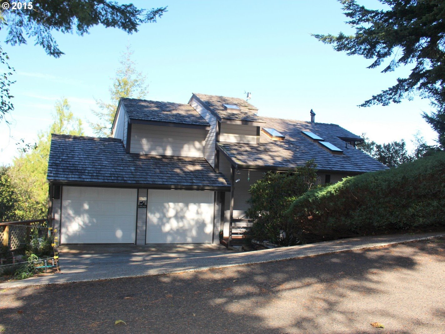 88600 Ocean View Ln, Florence, OR