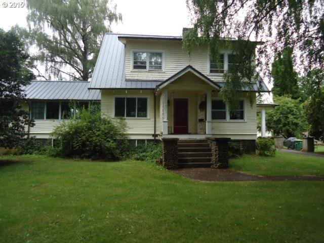 1675 SW Cherry Park Rd, Troutdale, OR