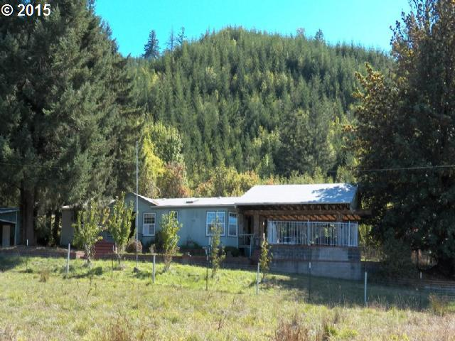 23858 Hwy 36, Cheshire, OR