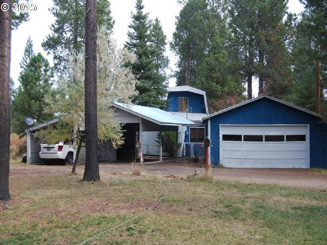 54866 Maple Dr, Bend, OR