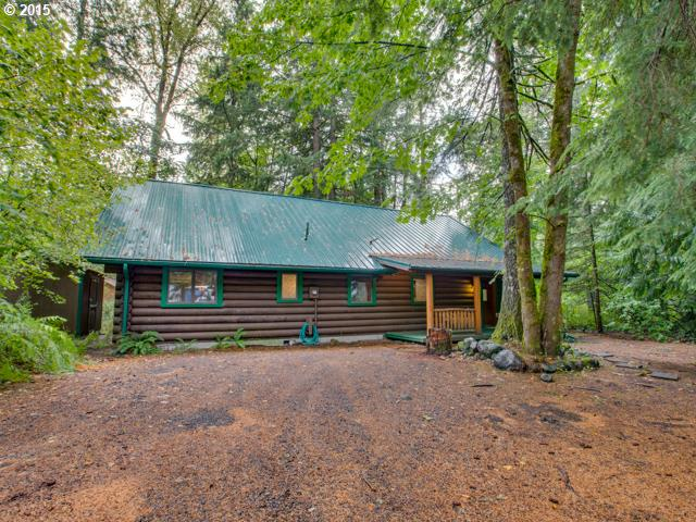 65140 E Boulder Ct, Brightwood, OR