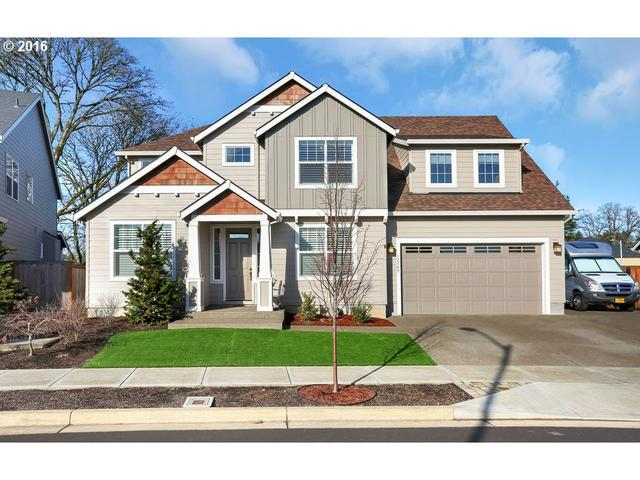12705 Anita Pl, Oregon City OR 97045
