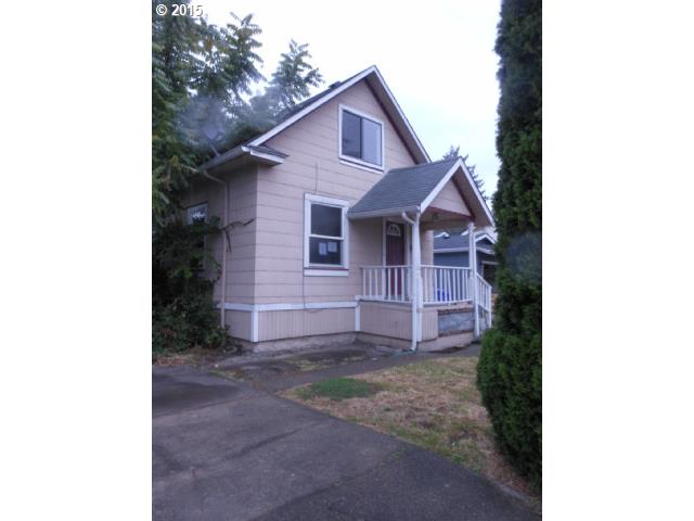 8009 SE Gladstone St, Portland, OR