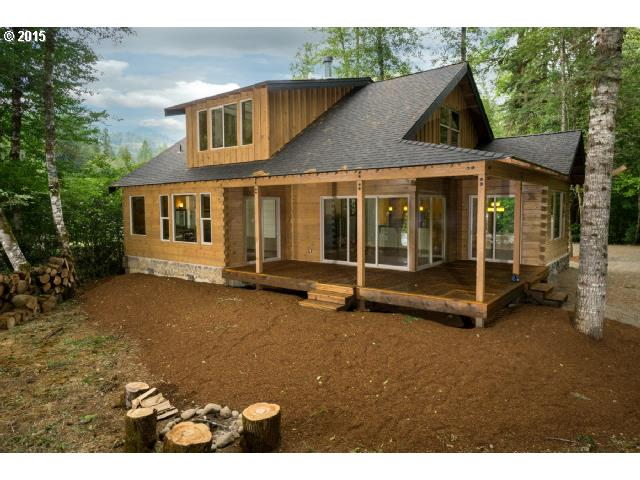 54390 Rainbow Dr, Brownsville, OR