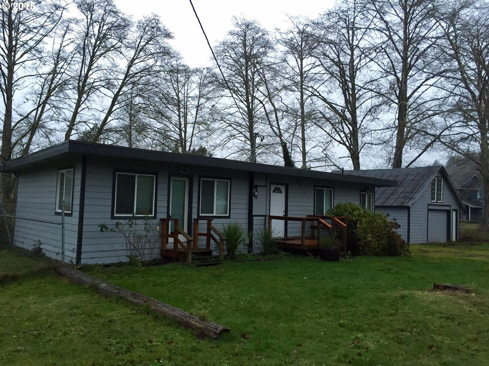 33802 Cullaby Lake Ln, Warrenton, OR