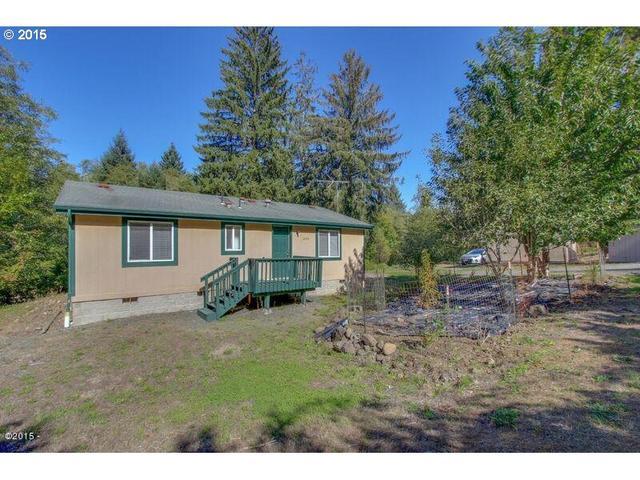 3399 Salmon River Hwy, Otis OR 97368