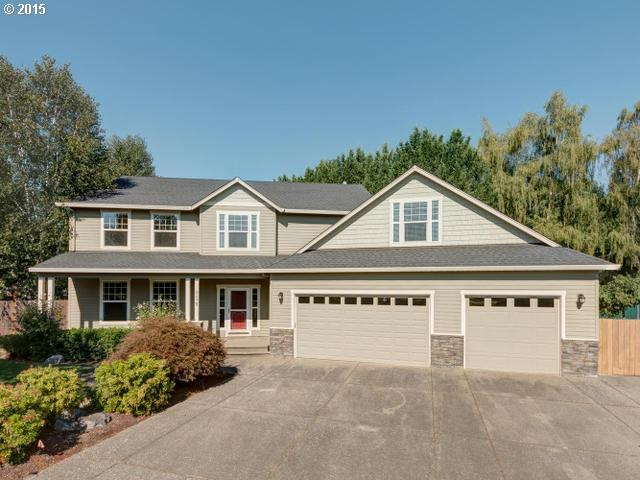 2412 NW Mahon Ct, Mcminnville, OR