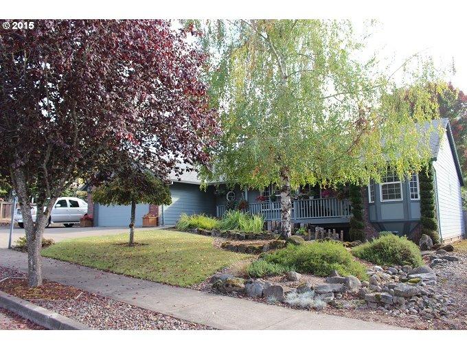 14346 Ann Dr, Oregon City, OR