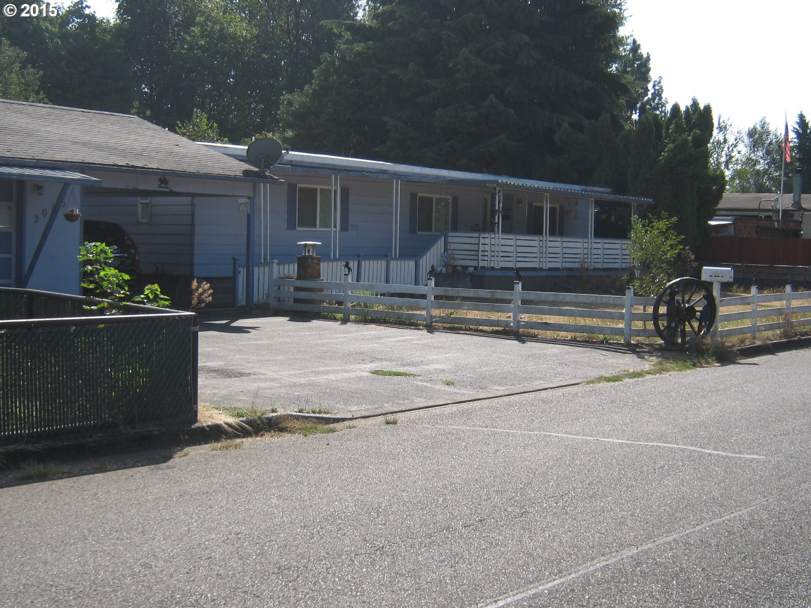 2085 Inland Way, Springfield, OR