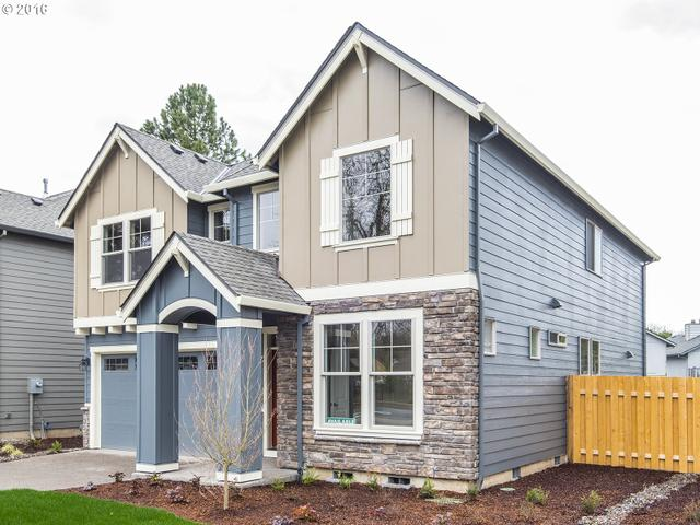 22812 SW Main St #LOT 2, Sherwood, OR