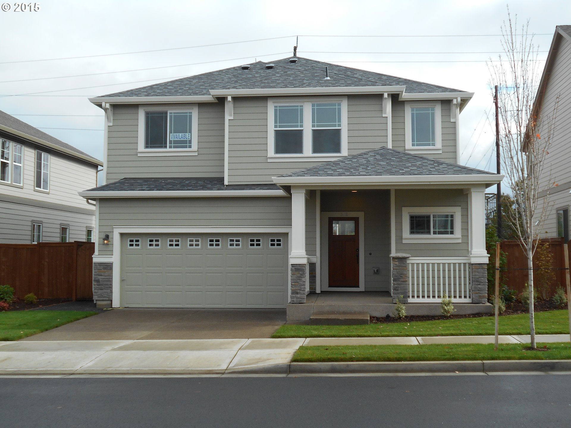 7543 NE Owens St 8, Hillsboro, OR