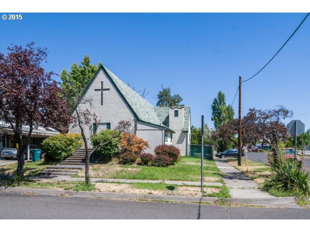 213 S Elizabeth St, Milton Freewater, OR