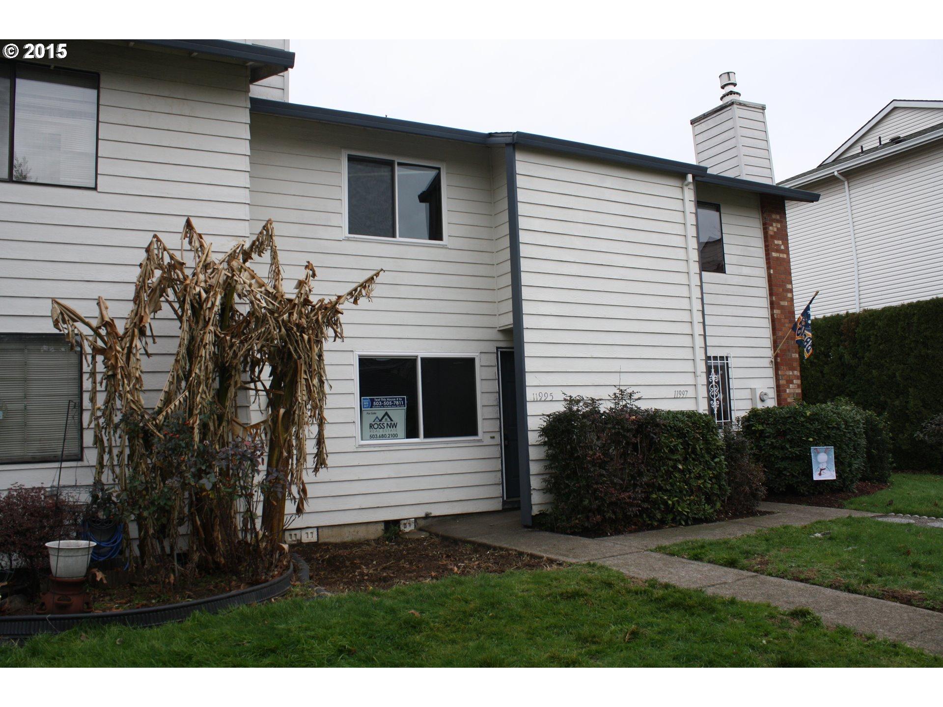 11995 SE Holgate Blvd, Portland, OR