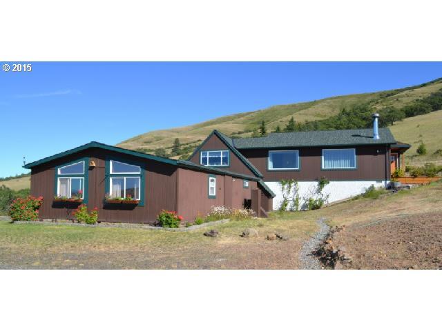 60 Stacker Butte Rd, Lyle, WA