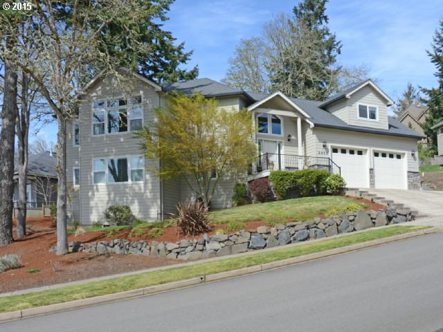 2493 Randy Ln, Eugene, OR