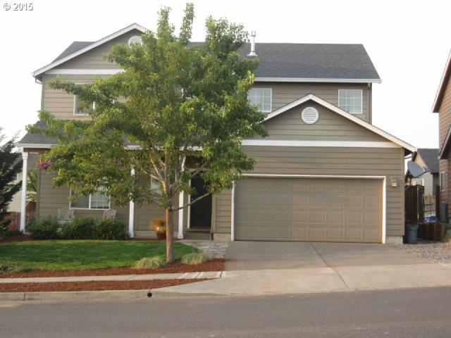 1044 14th St, Lafayette, OR