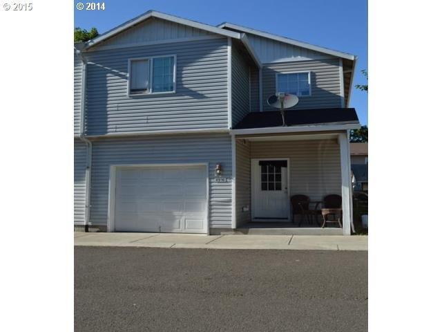 4916 SE 122nd Ave 4 Ave #APT 4, Portland, OR
