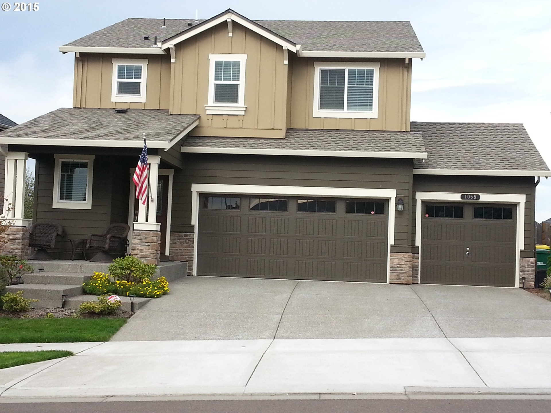 1055 Goff Rd, Forest Grove, OR