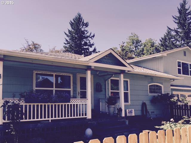 1130 Hodson Ln Eugene, OR 97404