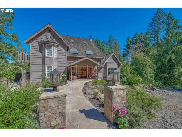 23375 SW Mountain Creek Rd, Sherwood, OR