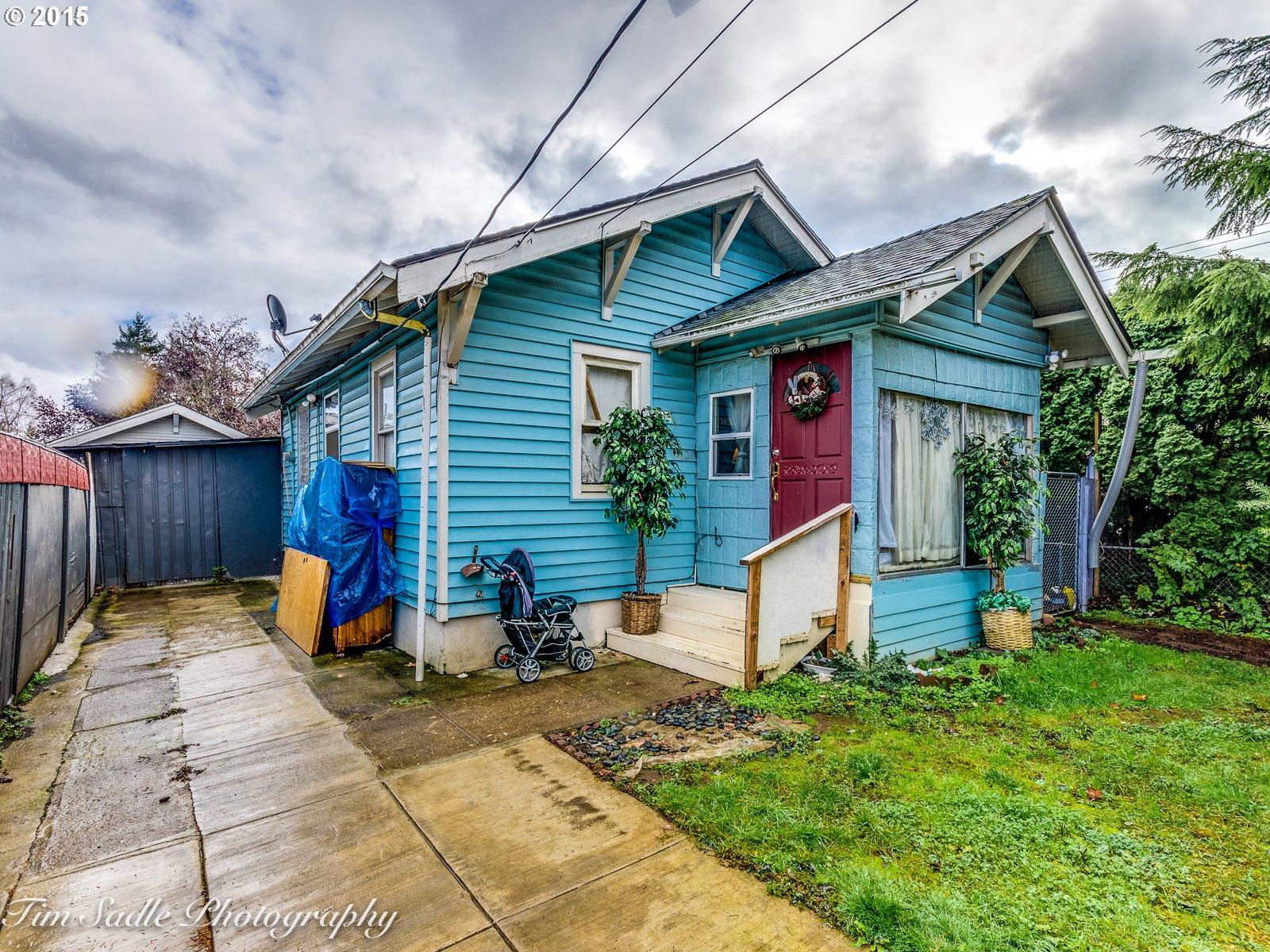 5424 SE 64th Ave, Portland, OR
