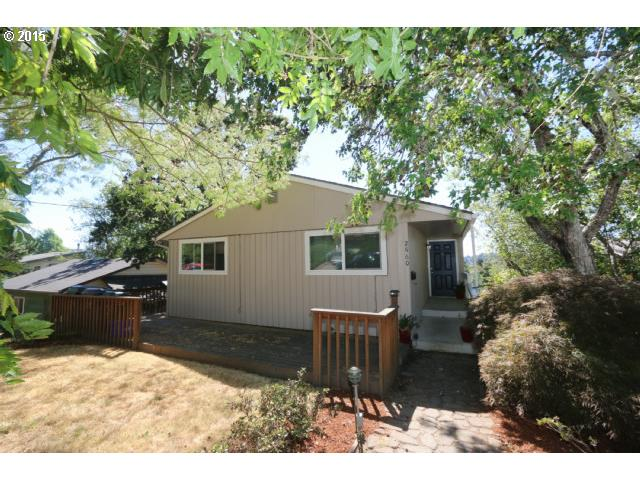 2660 University St, Eugene, OR