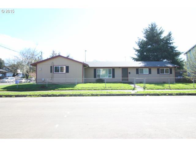 7010 N Bank St, Portland OR 97203