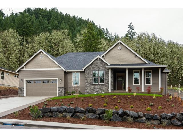 625 Mountaingate Dr, Springfield, OR