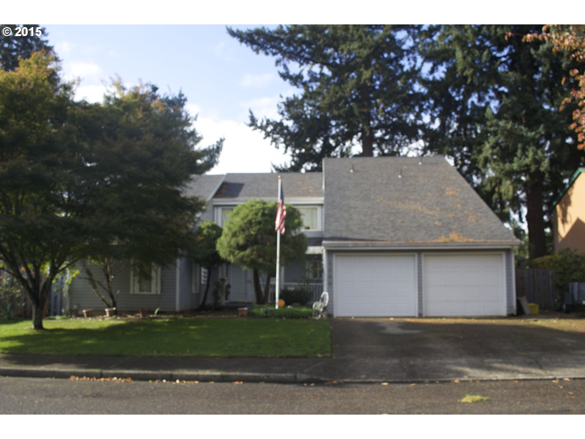 1265 N Oak St, Canby, OR
