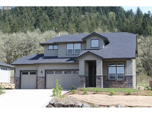 787 Mountaingate Dr, Springfield, OR